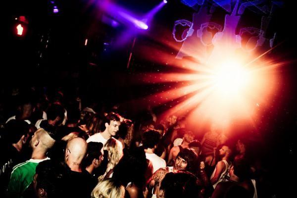 Ministry of Sound, Ibiza, Eden