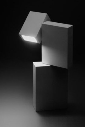 Boxes by Josep Lluis Xucla for Vibia