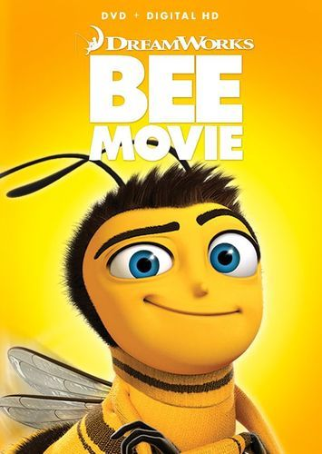 Bee Movie [DVD] [2007]