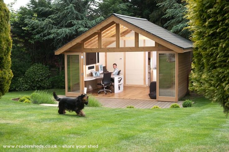 el Shed is an entrant for Shed of the year 2014 via @readersheds  #shedoftheyear