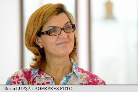 Elisabeta Lipă - propusă ministru al Tineretului și Sportului 51 ani,multipla campioana olimpica si mondiala la canotaj,presedinta Federatiei canotaj,vicepresedinte a Comitetului Olipic Roman – AGERPRES