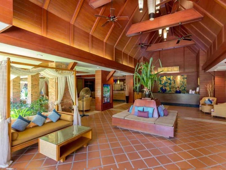 Read real reviews, guaranteed best price. Special rates on Krabi Resort in Krabi, Thailand.  Travel smarter with Agoda.com.