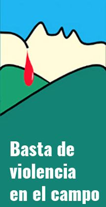 Honduras Basta de asesinatos de campesinos Movimiento Unificado Campesino del Aguán José Ángel Flores Silmer Dionisio George Tocoa, departamento de Colón