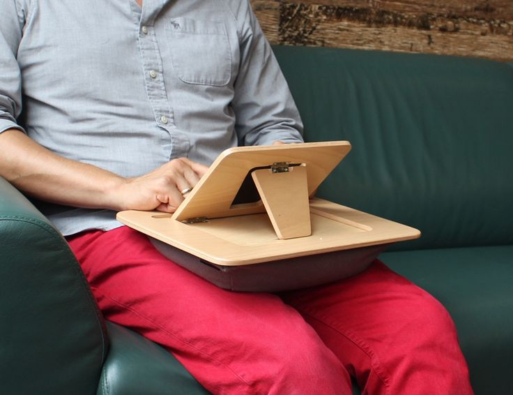 Padtopper - 3-in-1 Ergonomic Lapdesk » Review