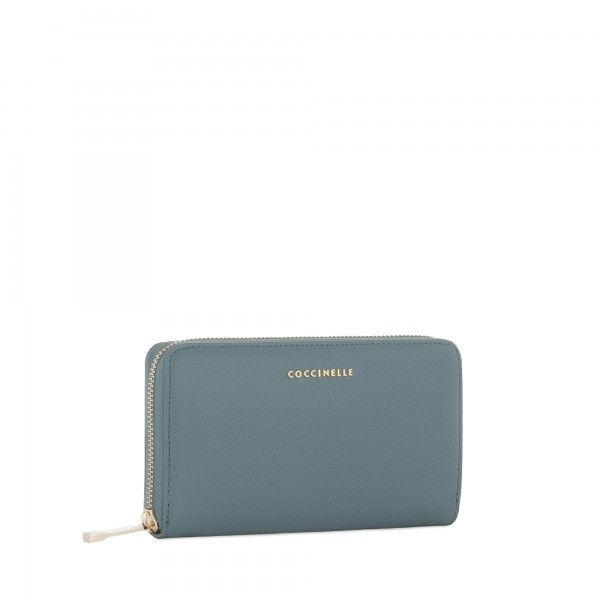Coccinelle WALLET IN SAFFIANO - Coccinelle Wallets