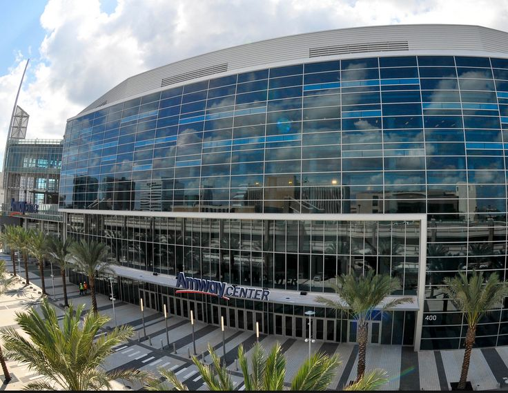 This week at the Amway Center in Orlando, FL; there will be several NHL games & events. On April 21st,  the Solar Bears Playoff game number 1 will be at the Amway Center; on April 23rd the Solar Bears Playoff game number 2 will be held at the Amway Center. April 24th, Kevin Hart will be there on his WHAT NOW tour; April 25th Solar Bears Playoff game number 5 will be held at the Amway Center. For more information visit: http://www.amwaycenter.com/events