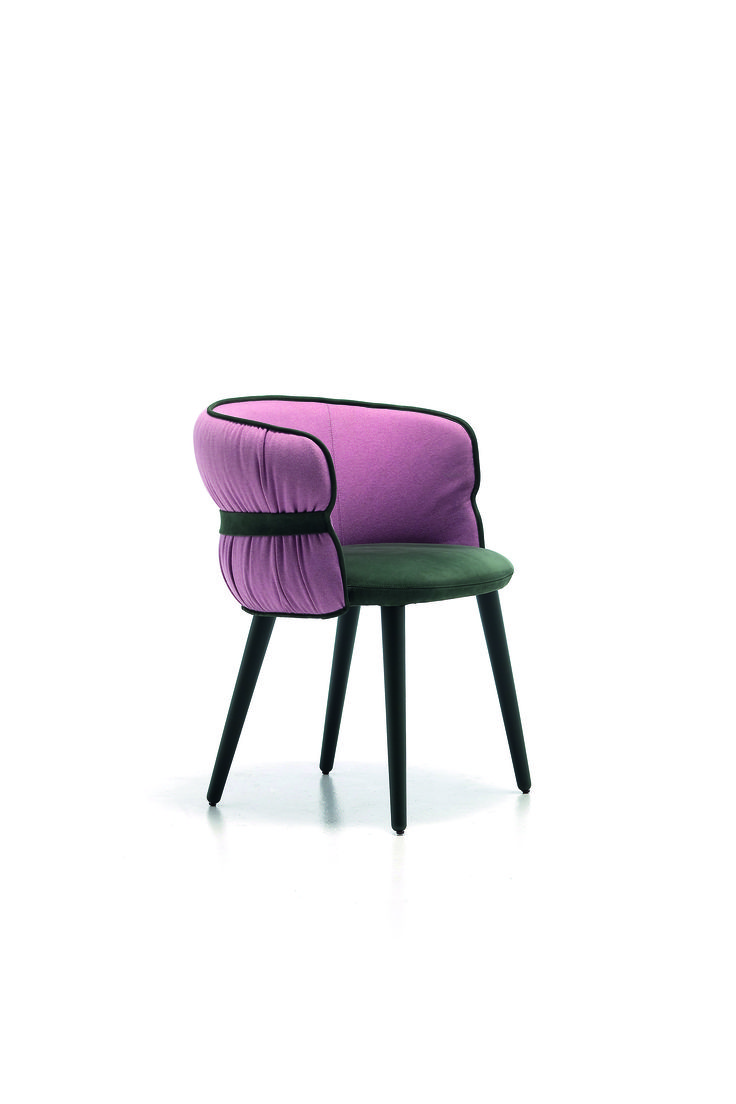 Potocco | COULISSE Chair