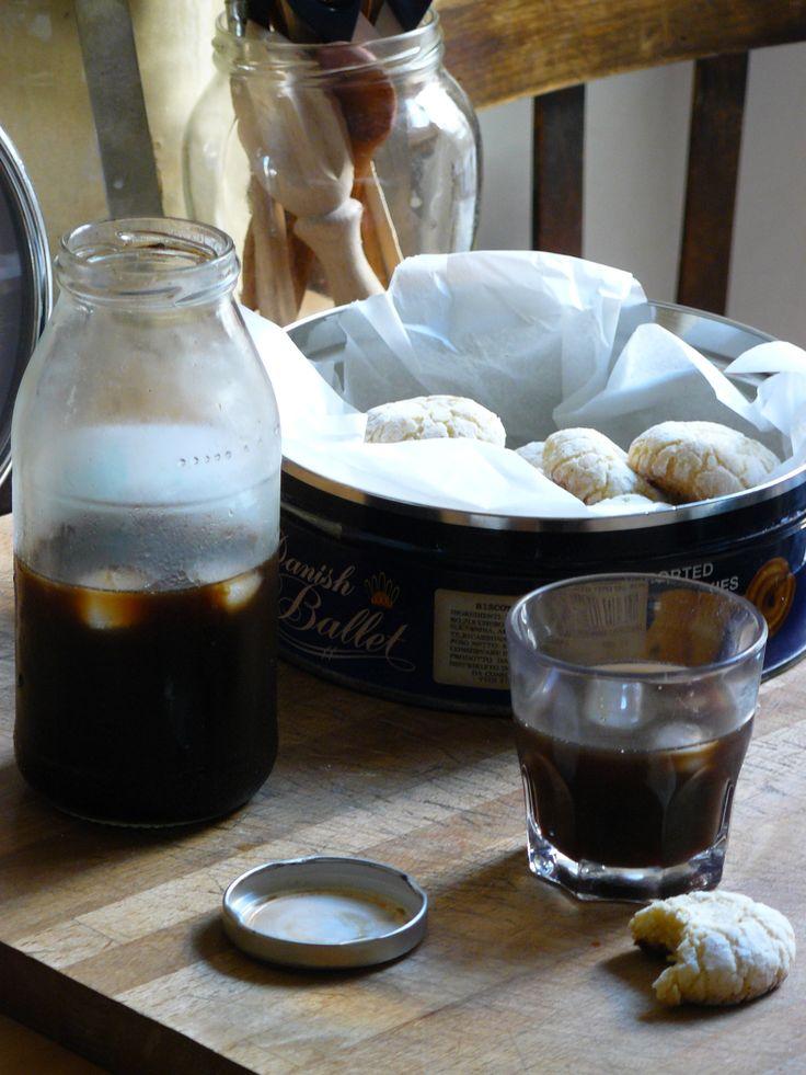 Pasticcini di mandorle (Sicilian Almond Biscuits)