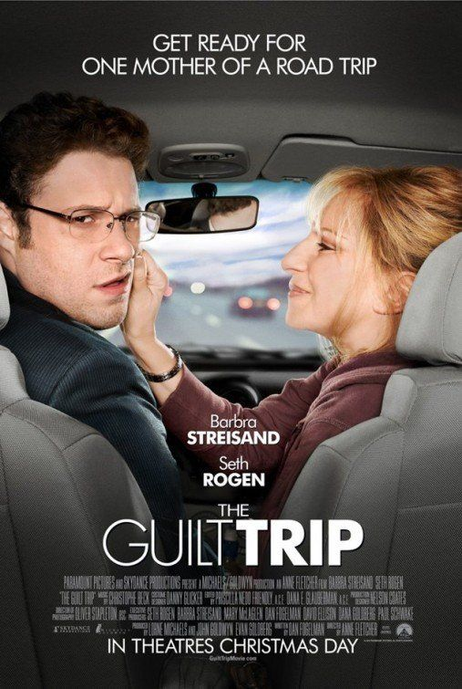 The Guilt Trip - getting Streisand to be part of a road trip movie with Seth Rogen is casting heaven. This comedy could have big payoffs and be a feel-good family comedy. An Australian connection is Yvonne Strahovski in the role of Jessica.