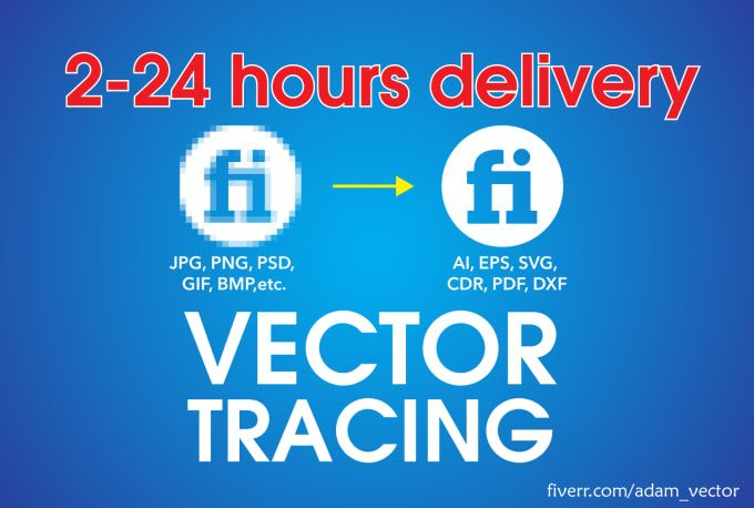 I Will Convert To Vector Vector Tracing Logo Image Vectorise Trace Vector Converter Business Logo Creator Jpg To Vector