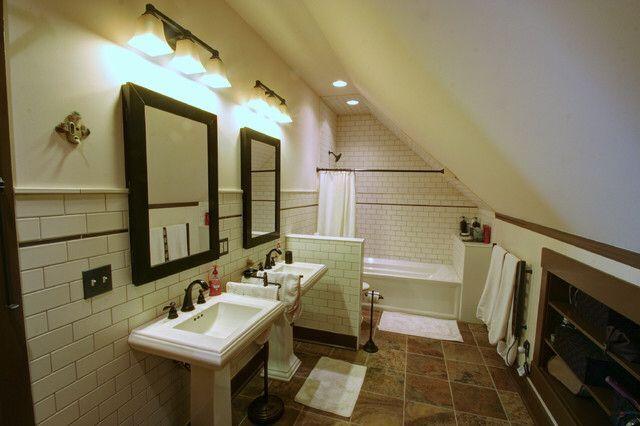 Meer dan 1000 idee n over kleine badkamer indeling op pinterest badkamer inrichting kleine - Kleine badkamer in lengte ...