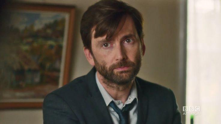 Broadchurch Season 2 - Alec's Secret - BBC America