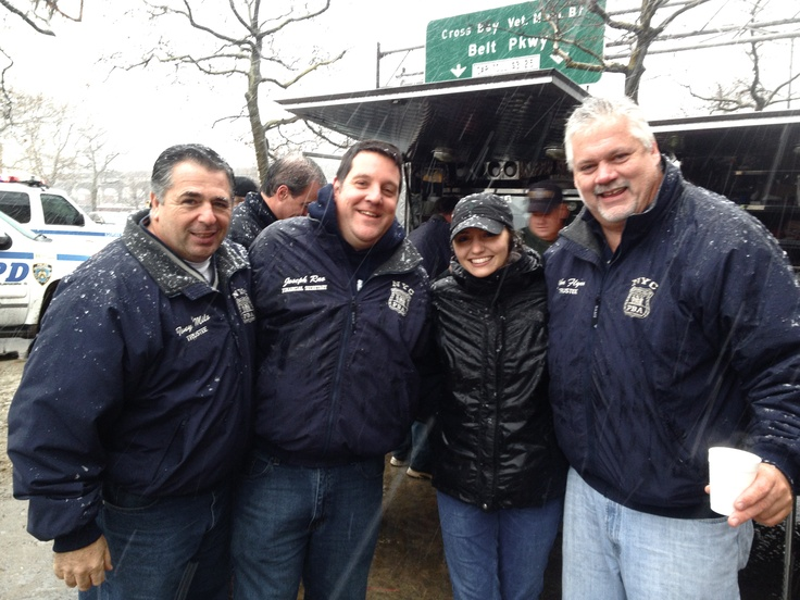 MercuryOne - what a great help to the victims of Hurricane Sandy!
