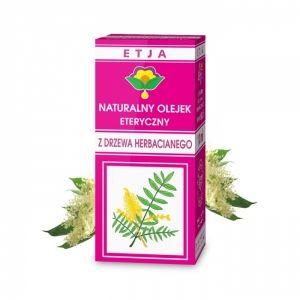 Eteryczny Olejek z Drzewa Herbacianego 10 ml ETJA