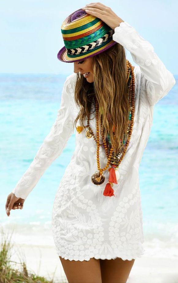 Haz que tus invitados se sientan como en Ibiza con este facil tip.  #fiestaibicenca