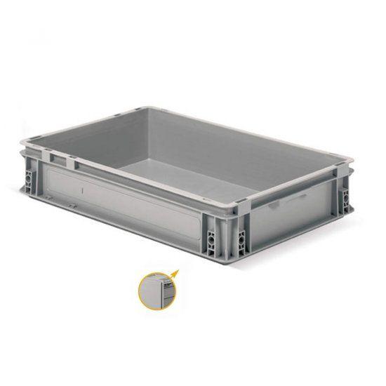 Cassetta contenitore FAMI Ideaone 600x400x120 - 20lt