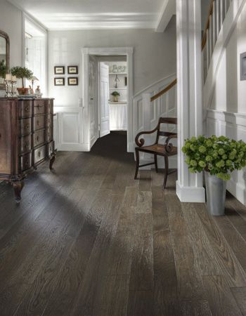 Wood Floor Colors Driftwood Floors Floors Wainscoting