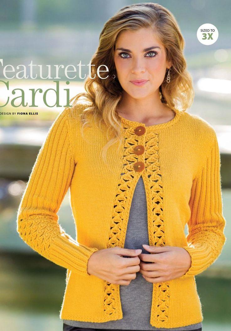 287 best Knit-chrochet images on Pinterest   Chrochet, Crochet and ...