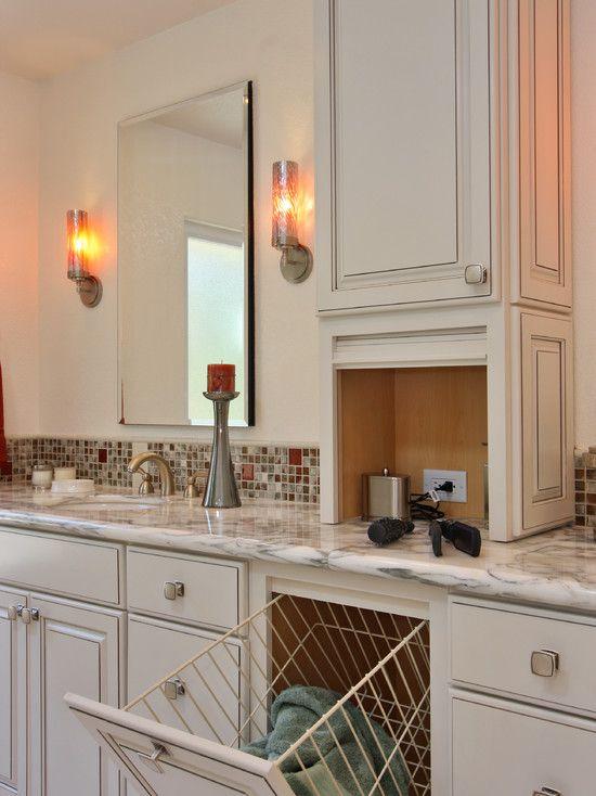Bathroom appliance garage design pictures remodel decor for Garage bathroom ideas