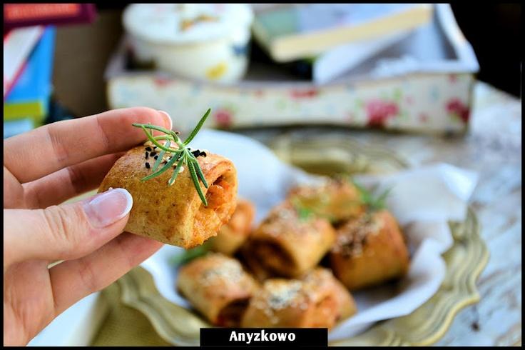 Integrali panini con pollo  e salsa di peperoncino dolce