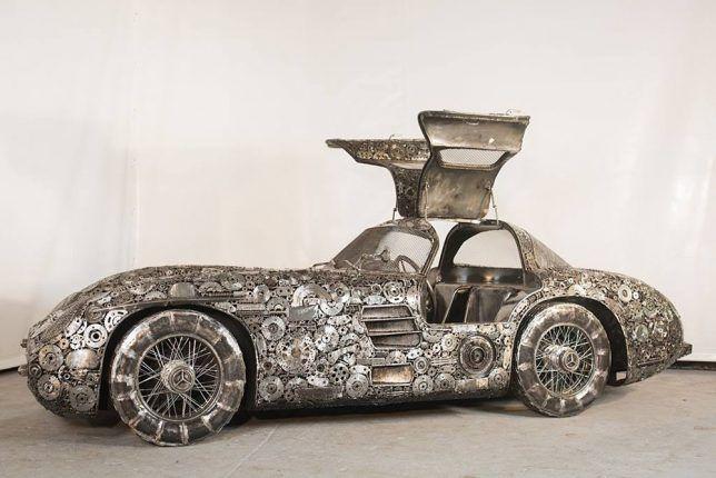 scrap cars 7
