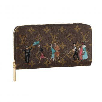 Louis Vuitton bags Outlet Online Zippy Wallet Illustre $146.18 | See more about louis vuitton bags, louis vuitton and bags. | See more about louis vuitton bags, louis vuitton and bags.
