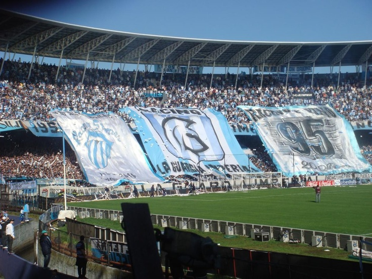 Schwelmer1909 @ Racing Club-Independiente