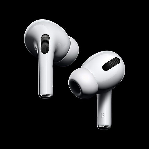 Apple Developing Low Cost Earbuds Called Airpods Pro Lite Ecouteur Sans Fil Ecouteur Auriculaire