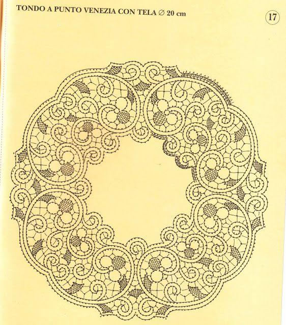 34 disegni inediti 24 cartoni x pizzo di cantu 2 - Blancaflor1 - Picasa Web Album