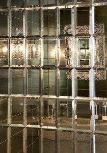 68 Best Mirror Tiles Images On Pinterest