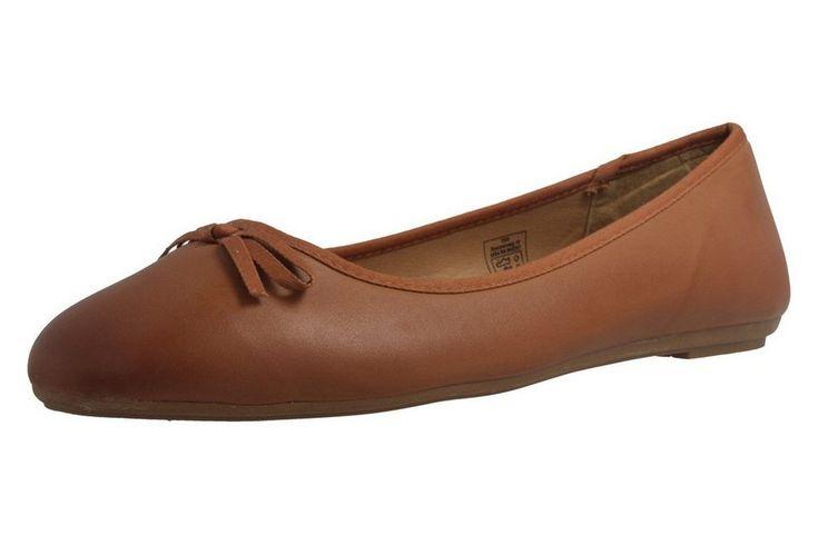 Fitters Footwear Ballerinas in Übergrößen »Helen« – OTTO Fashion & Lifestyle