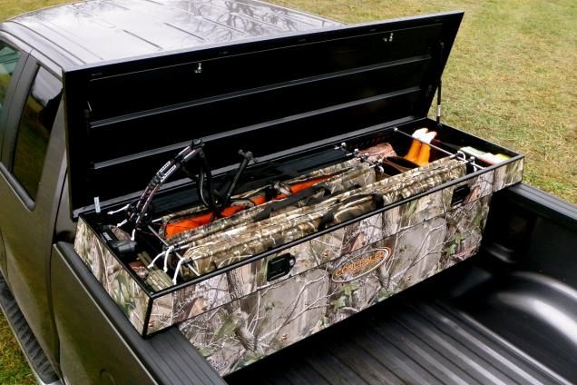Realtree Camo Truck Storage System| Find Products | Realtree ®