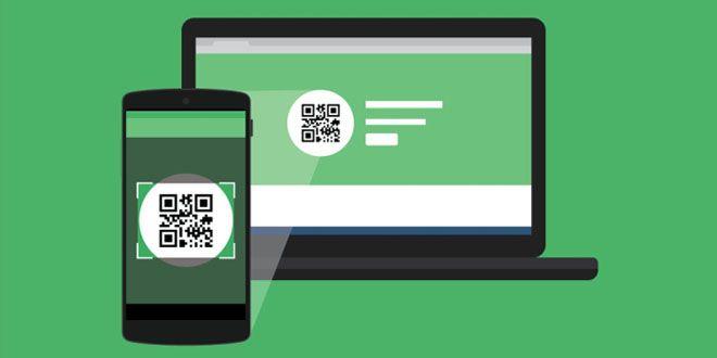 Pushbullet mueve tus archivos de tu PC a tu smartphone http://j.mp/1SmiW6d |  #Apps, #Movil, #Portal, #Pushbullet, #QR, #Wifi
