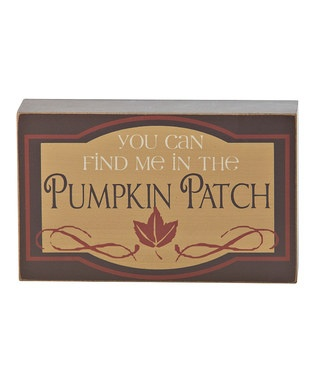 Schafer Pumpkin Patch
