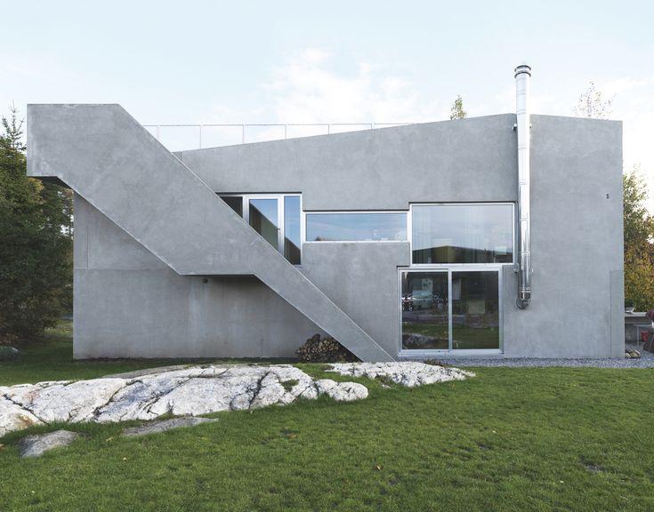 Villa Tussefaret,© Fin Serck-Hanssen