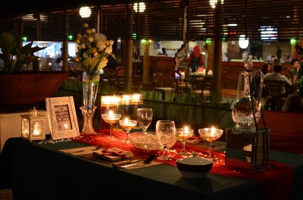 Romantic Dinner Oct 24, 2015 (2/3)