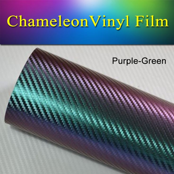 Find More Stickers Information about 1.52x30m(5x98FT) car wrapping vinyl roll Purple Green 3D carbon fiber chameleon Vinyl Wrap Decal Film stretch air bubble free,High Quality bubble housing,China bubble wrap Suppliers, Cheap bubble film from Freer on Aliexpress.com