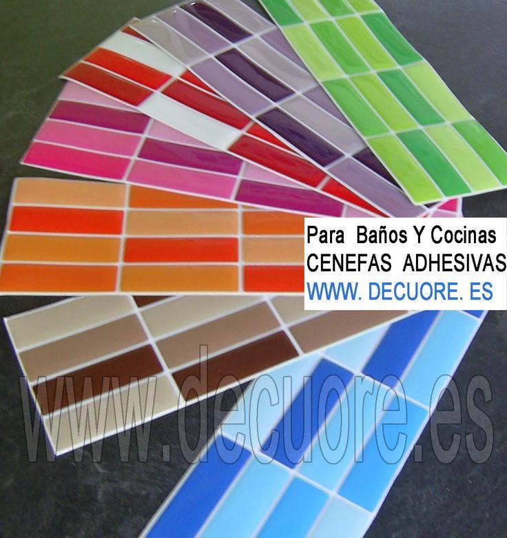 M s de 25 ideas incre bles sobre cenefas para ba o en - Cenefas adhesivas para azulejos ...