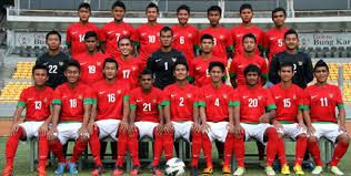 Jadwal Timnas U-19 Tur Nusantara Jilid Dua