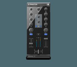 Traktor : DJ Mixer | Products - great iPad/iPhone apps for easy mixing and works with Ableton