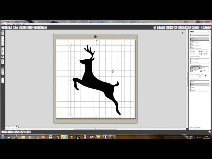 Un tutoriel pour vous montrer comment vectoriser de façon simple et rapide un motif de votre choix. Pour plus de scrap:http://lebonheurestdanslepapier.blogsp...