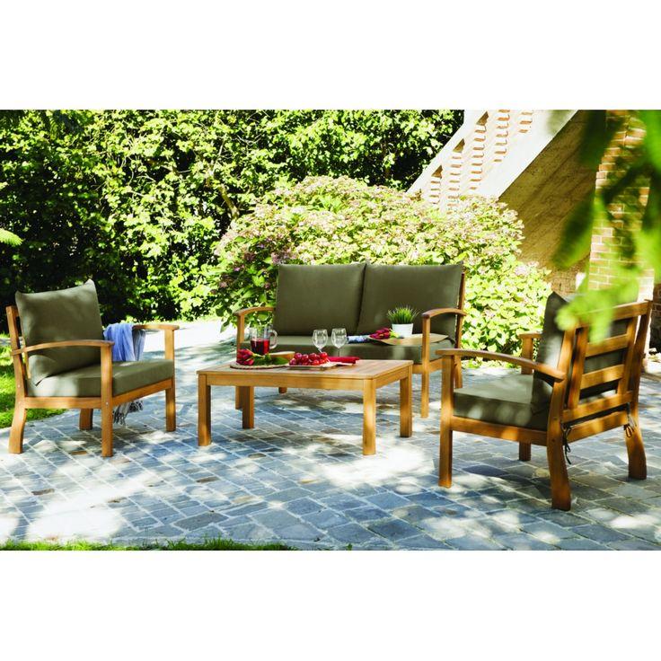 salon de jardin keter 14 ensemble de d tente ibiza salon de jardin mobilier de jardin. Black Bedroom Furniture Sets. Home Design Ideas