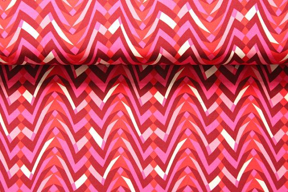 Tropolis by Alexander Henry. 100% cotton. Perfect fabric for quilting, dressmaking and craft sewing.