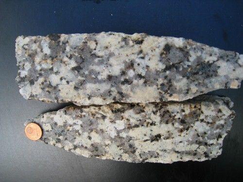 granito porfirico