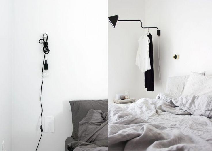 8 best leeslamp slaapkamer images on Pinterest | Bedroom, Bedrooms ...
