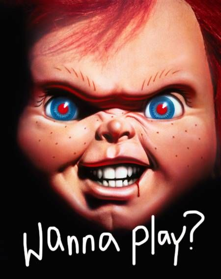 Casting is currently underway for the fifth Chucky film, the Curse of Chucky. Excited? Scared?!