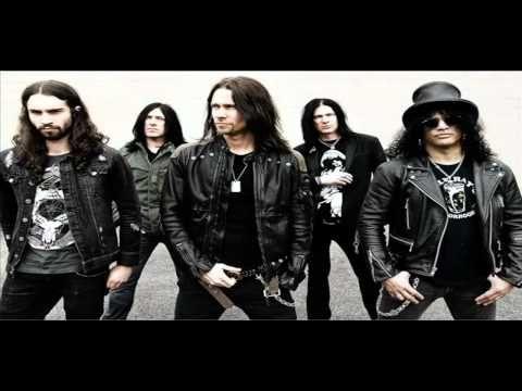 Slash  01  Apocalyptic Love  Full Song [HD]
