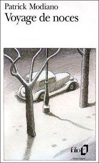 Couvertures Images Et Illustrations De Voyage Noces Patrick Modiano