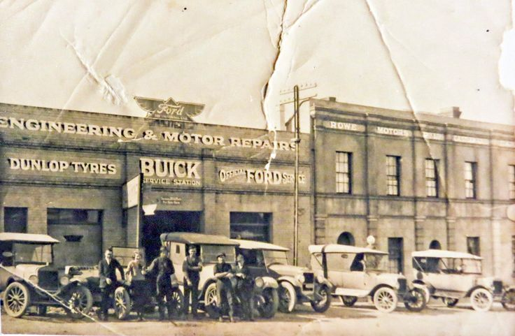 Used Car Dealerships In Lancaster Pa >> 251 best Classic Car Yards images on Pinterest | Old school cars, Vintage cars and Car dealerships