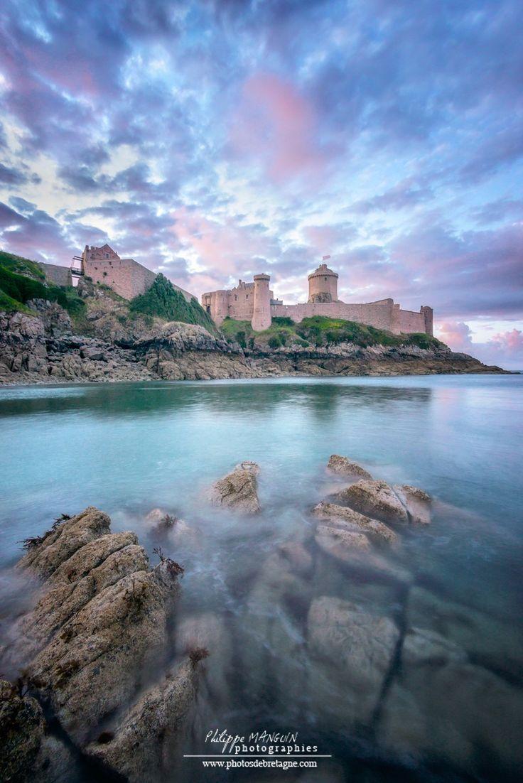 Fort La Latte, Bretagne, France | Finistère Bretagne | #myfinistere